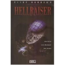 Hellraiser II comic - Συλλογικό