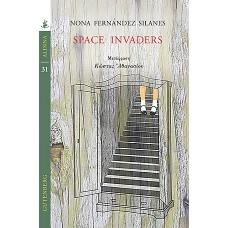 Space Invaders - Nona Fernandez Silanes